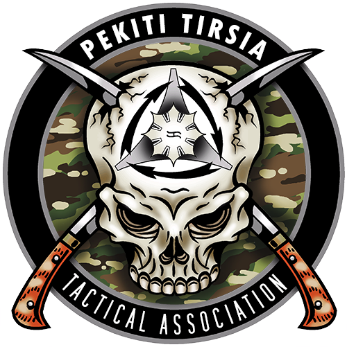 Jared Wihongi, PTTA, pekiti tirsia tactical association, pekiti tirsia kali